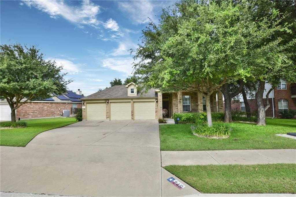 $254,900 - 3Br/2Ba -  for Sale in Summerlyn Ph P-2, Leander