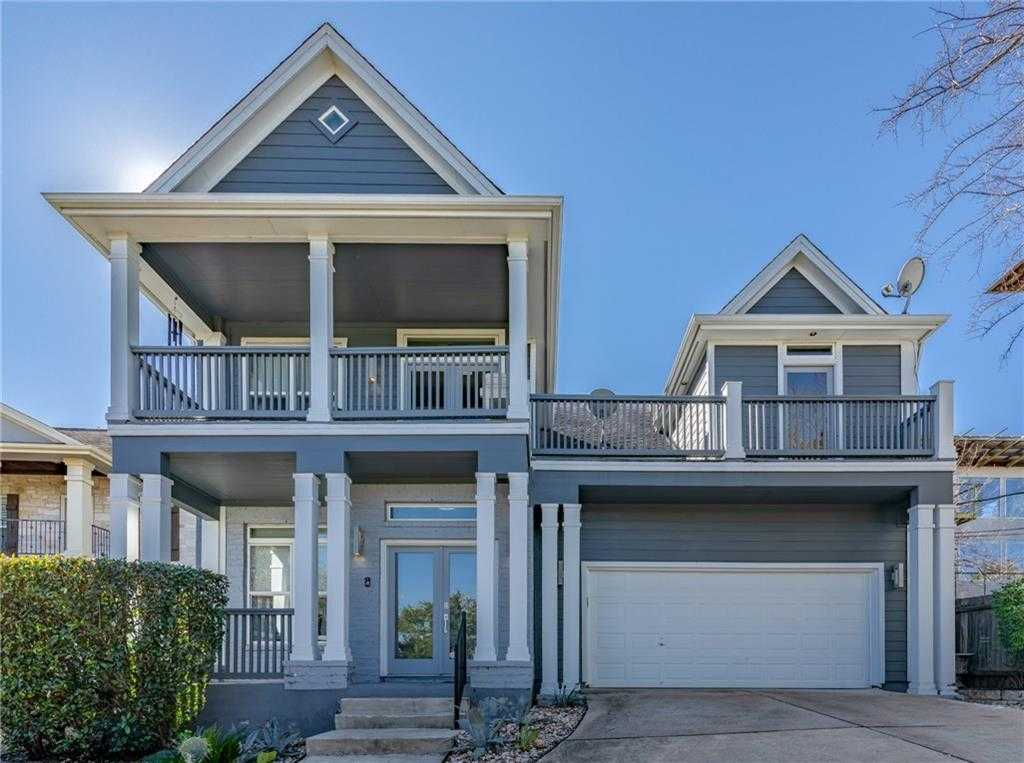 $989,900 - 4Br/4Ba -  for Sale in Travis Heights, Austin