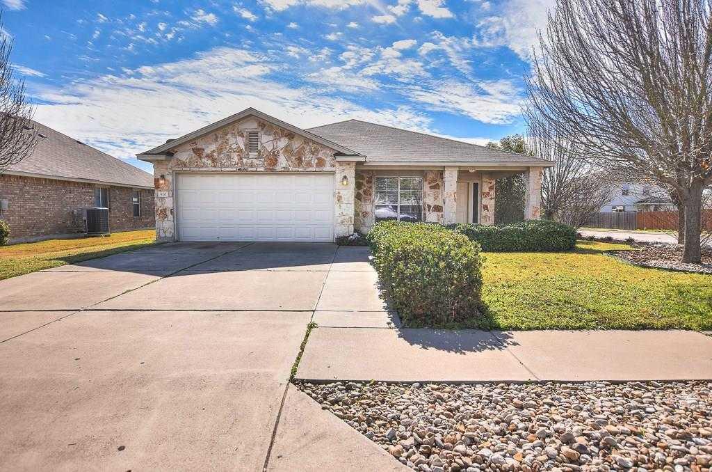 $219,900 - 3Br/2Ba -  for Sale in Benbrook Ranch, Leander