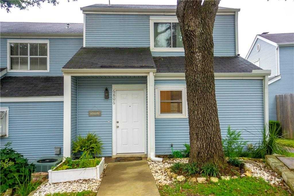 $249,700 - 2Br/2Ba -  for Sale in Townhomes Northwest Hills, Austin