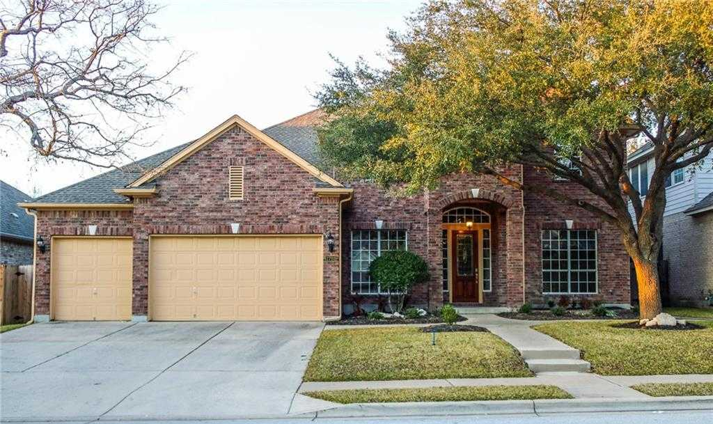 $495,000 - 5Br/4Ba -  for Sale in Ranch At Deer Creek Ph 2 Sec, Cedar Park