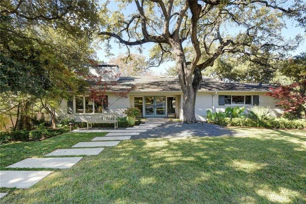 $1,750,000 - 4Br/4Ba -  for Sale in Balcones Park Edgemont Sec 02, Austin