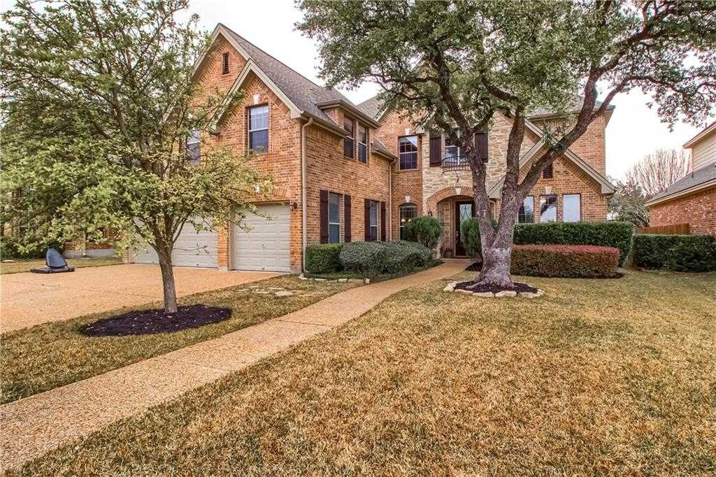 $595,000 - 5Br/4Ba -  for Sale in Ranch At Brushy Creek South, Cedar Park
