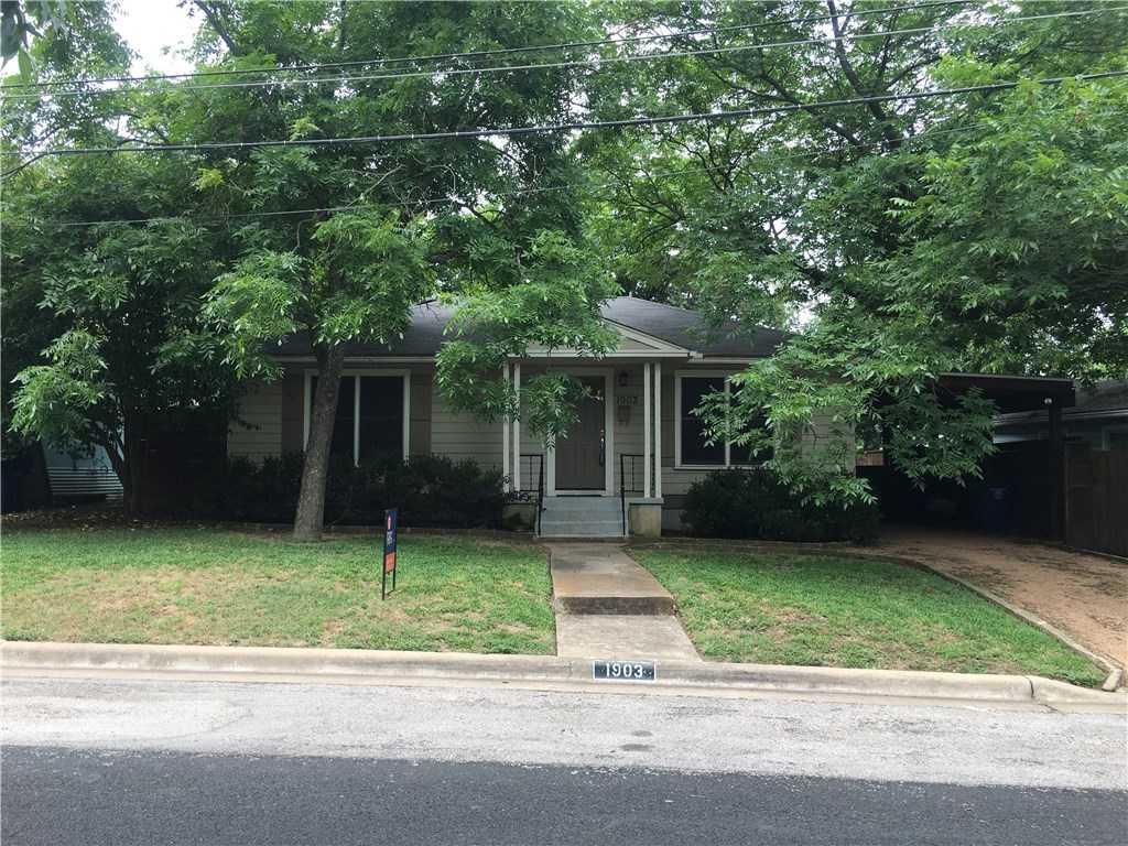 $775,000 - 3Br/2Ba -  for Sale in Brykerwoods G, Austin