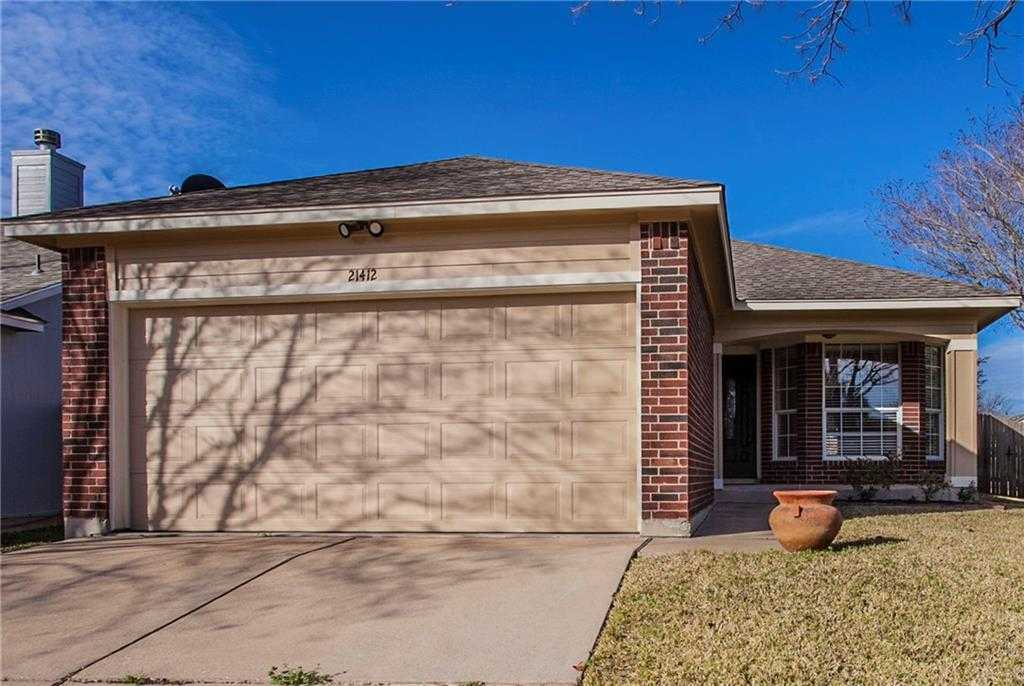 $210,000 - 3Br/2Ba -  for Sale in Ridge At Steeds Crossing Sec 1, Pflugerville