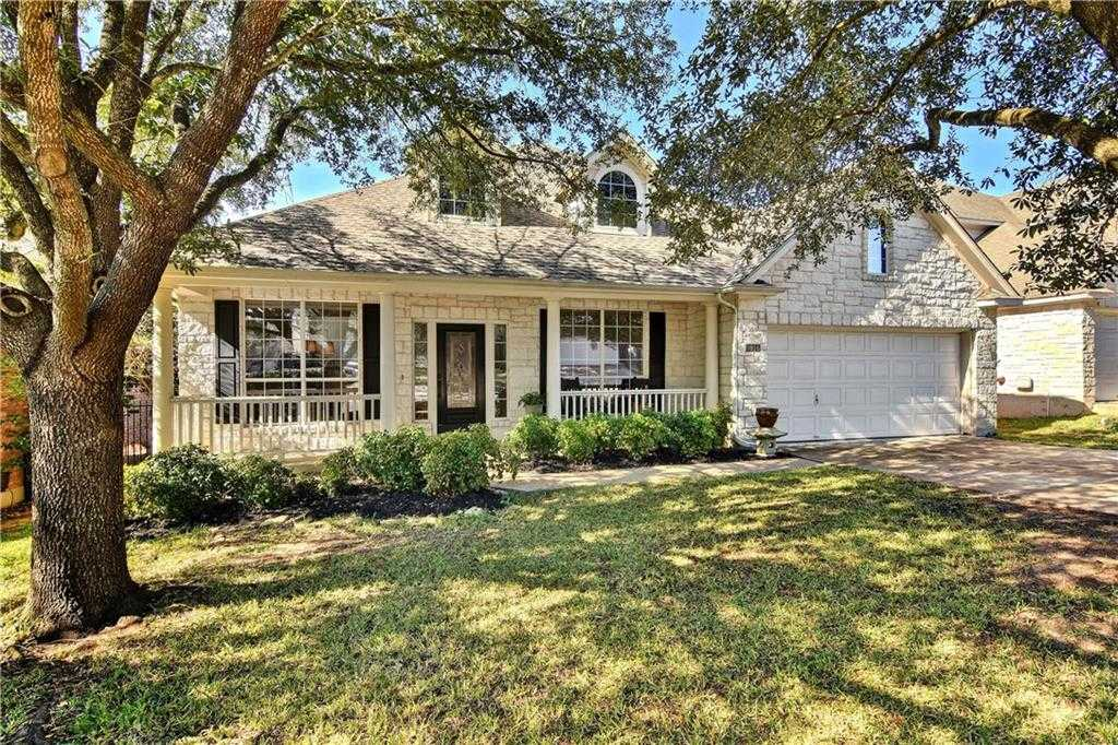 $539,900 - 4Br/3Ba -  for Sale in Circle C Ranch Ph B Sec 16, Austin