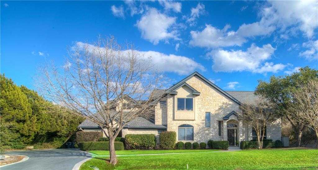 $1,350,000 - 4Br/4Ba -  for Sale in Rob Roy On Lake Sec 01, Austin