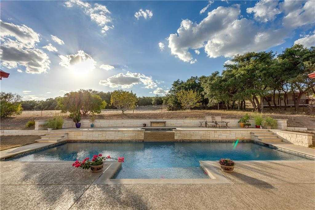 $925,000 - 4Br/5Ba -  for Sale in William H Haggard Survey, Dripping Springs