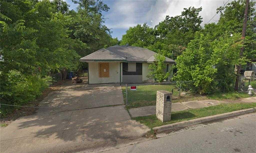 $190,000 - 1Br/1Ba -  for Sale in Chernosky 17, Austin