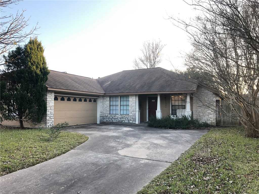 $270,000 - 3Br/2Ba -  for Sale in Wells Branch Ph F, Austin