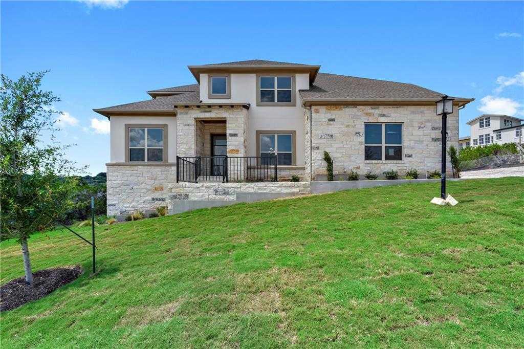 $766,900 - 5Br/5Ba -  for Sale in The Estates Of Flintrock, Austin