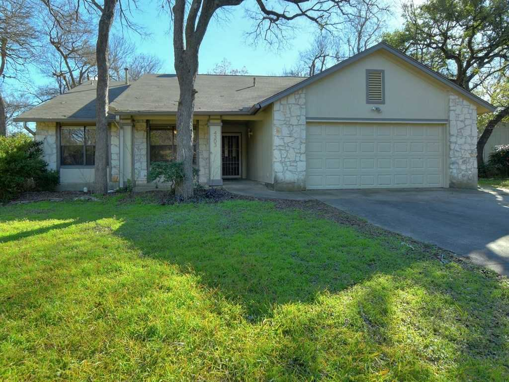 $377,000 - 3Br/2Ba -  for Sale in Milwood Sec 07, Austin