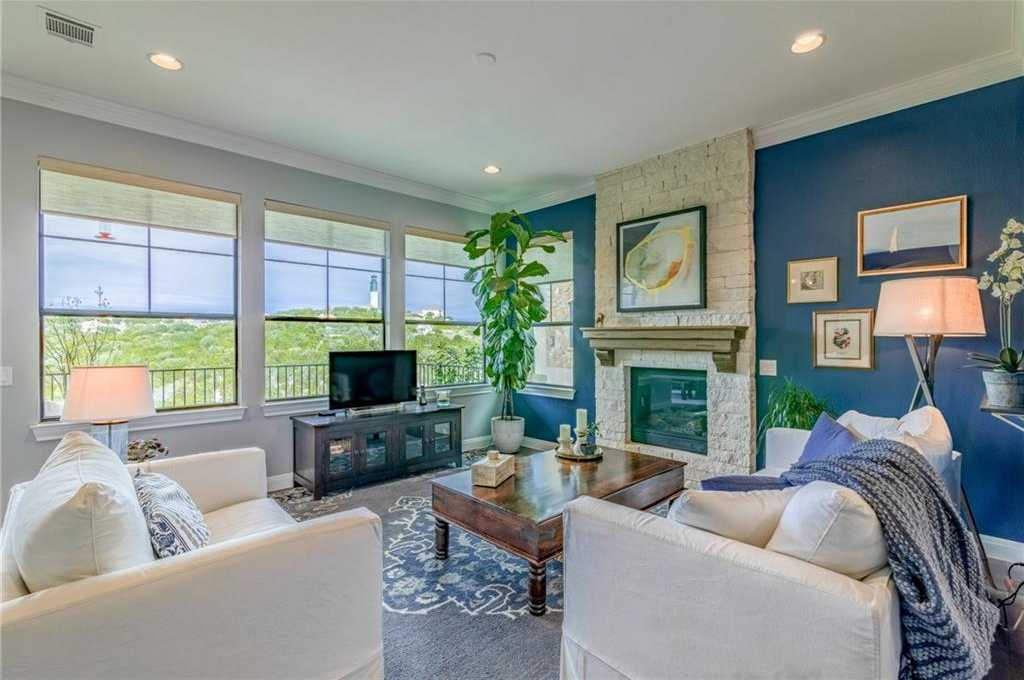 $412,500 - 3Br/3Ba -  for Sale in Enclave At Commanders Point Am, Austin