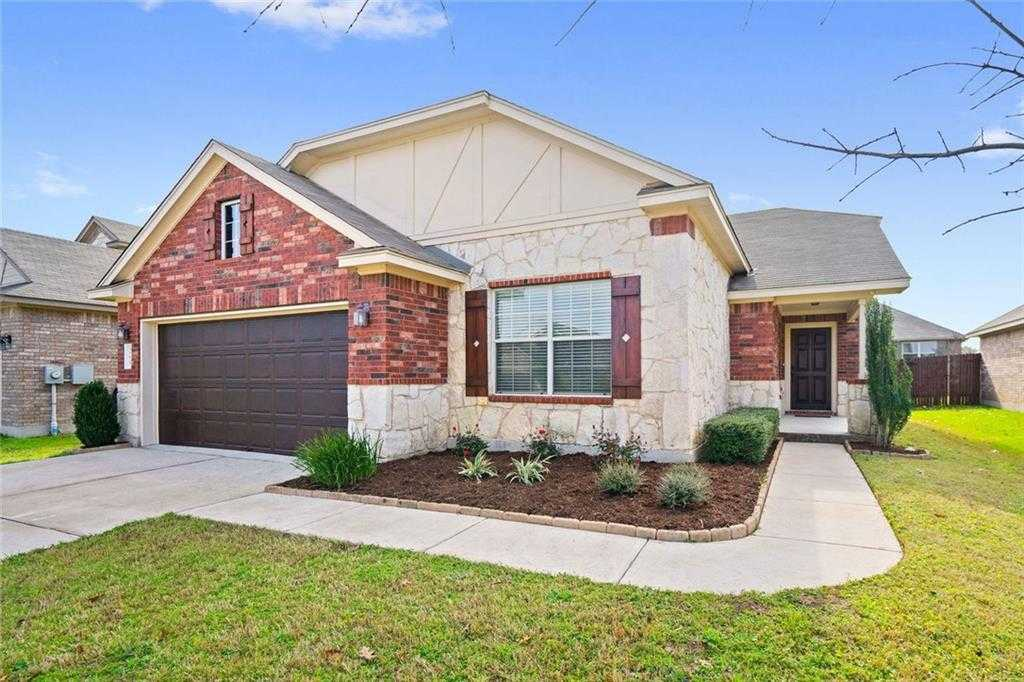 $274,500 - 4Br/2Ba -  for Sale in Whispering Hollow Ph I Sec 4a, Buda