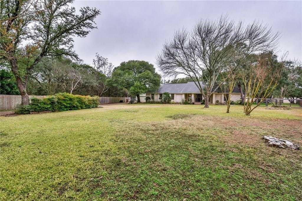 $649,000 - 5Br/4Ba -  for Sale in Anderson Mill Estates Sec 04, Austin