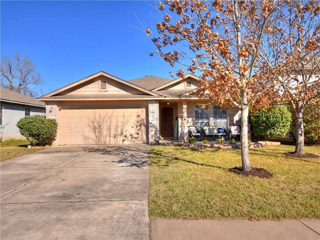 $227,000 - 3Br/2Ba -  for Sale in Settlers Overlook Sec 02, Round Rock