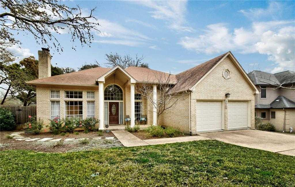 $429,900 - 4Br/2Ba -  for Sale in Legend Oaks Ph A Sec 02, Austin