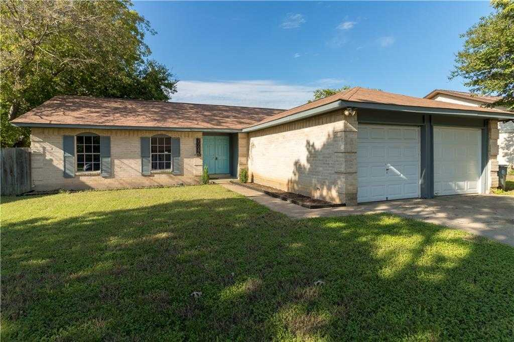 $215,000 - 4Br/2Ba -  for Sale in Mesa Park Sec 2, Round Rock