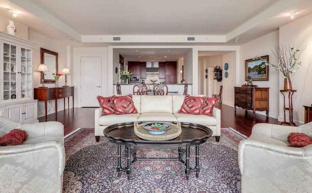 $1,930,000 - 2Br/3Ba -  for Sale in Town Lake Residences Condo, Austin