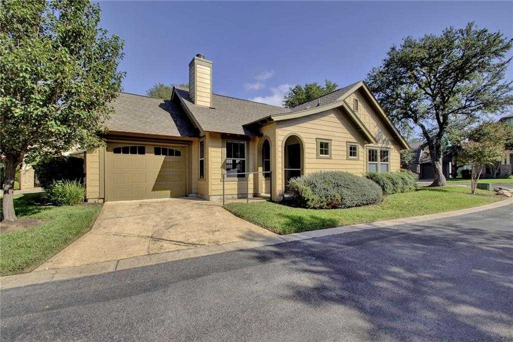 $269,800 - 2Br/2Ba -  for Sale in Cottages At Lake Creek Condo, Austin