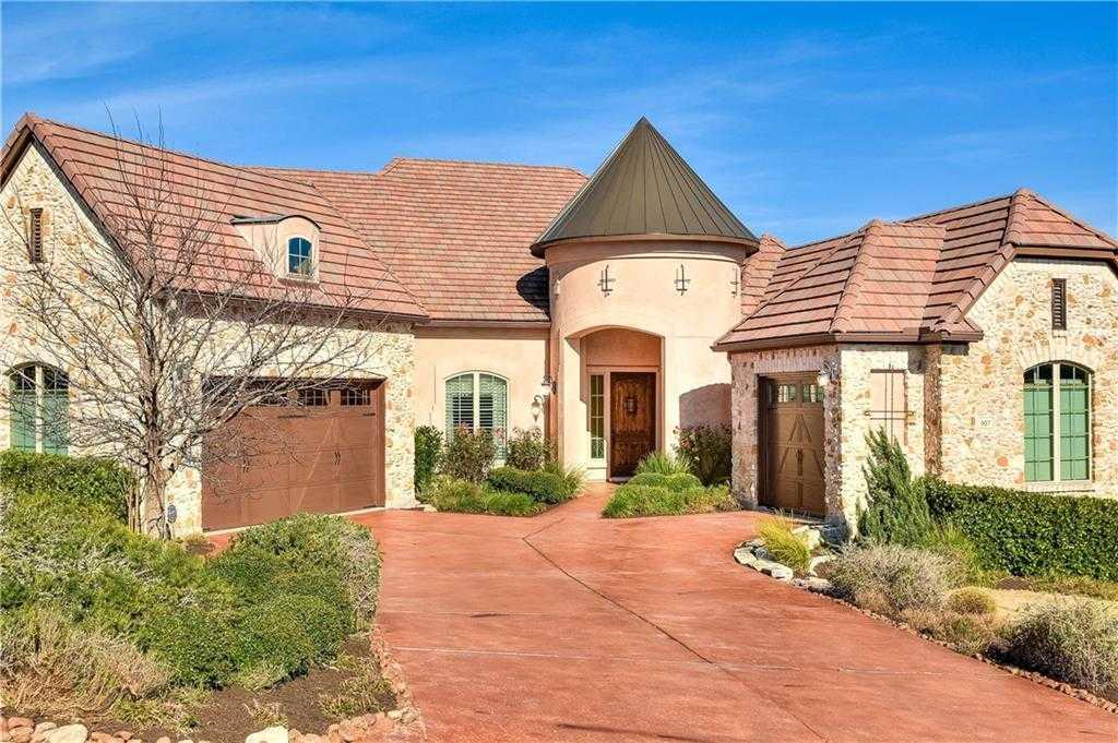 $869,000 - 4Br/4Ba -  for Sale in Serene Hills Sub Ph 2e, Austin