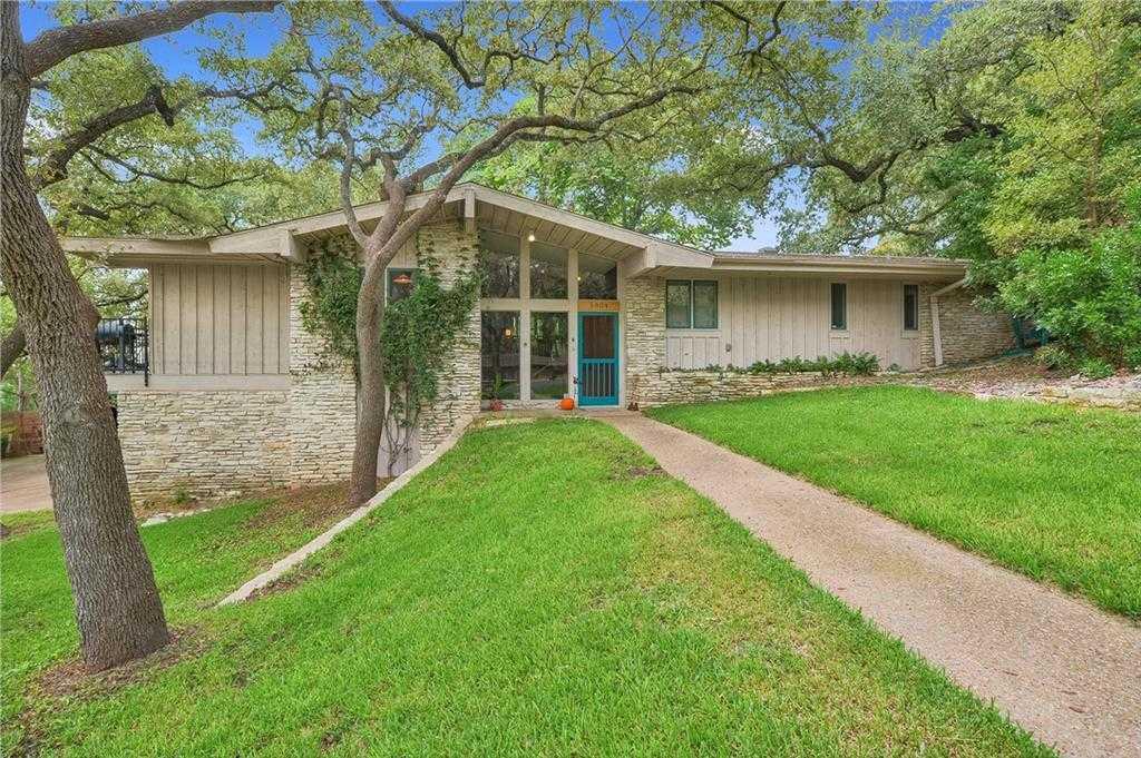 $700,000 - 4Br/3Ba -  for Sale in Northwest Hills Sec 02, Austin