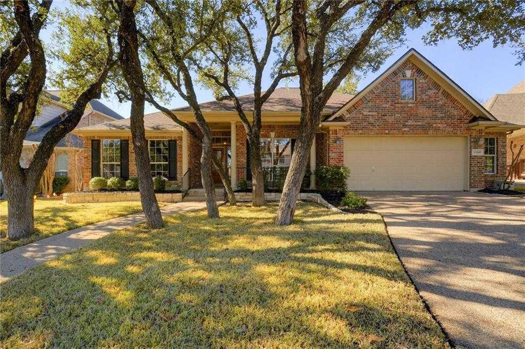 $399,900 - 4Br/3Ba -  for Sale in Behrens Ranch Ph B Sec 03, Round Rock