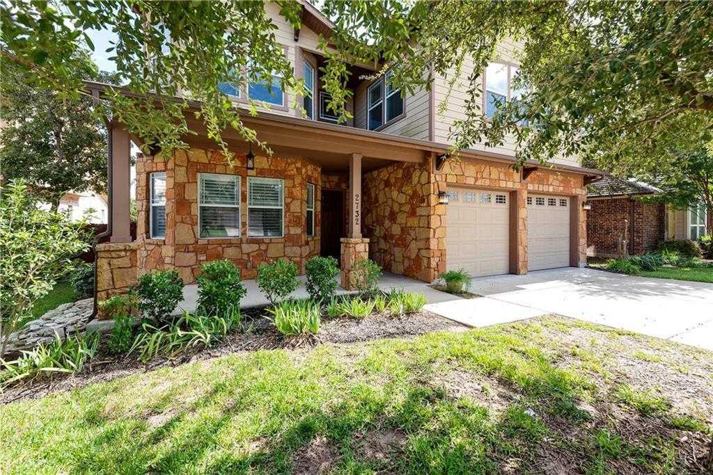 $649,797 - 4Br/4Ba -  for Sale in Twin Creeks Reserve, Cedar Park