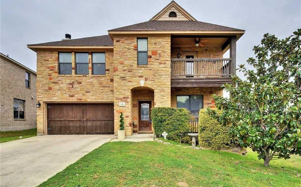 $270,000 - 3Br/3Ba -  for Sale in Silverado West Ph B Sec 02, Cedar Park