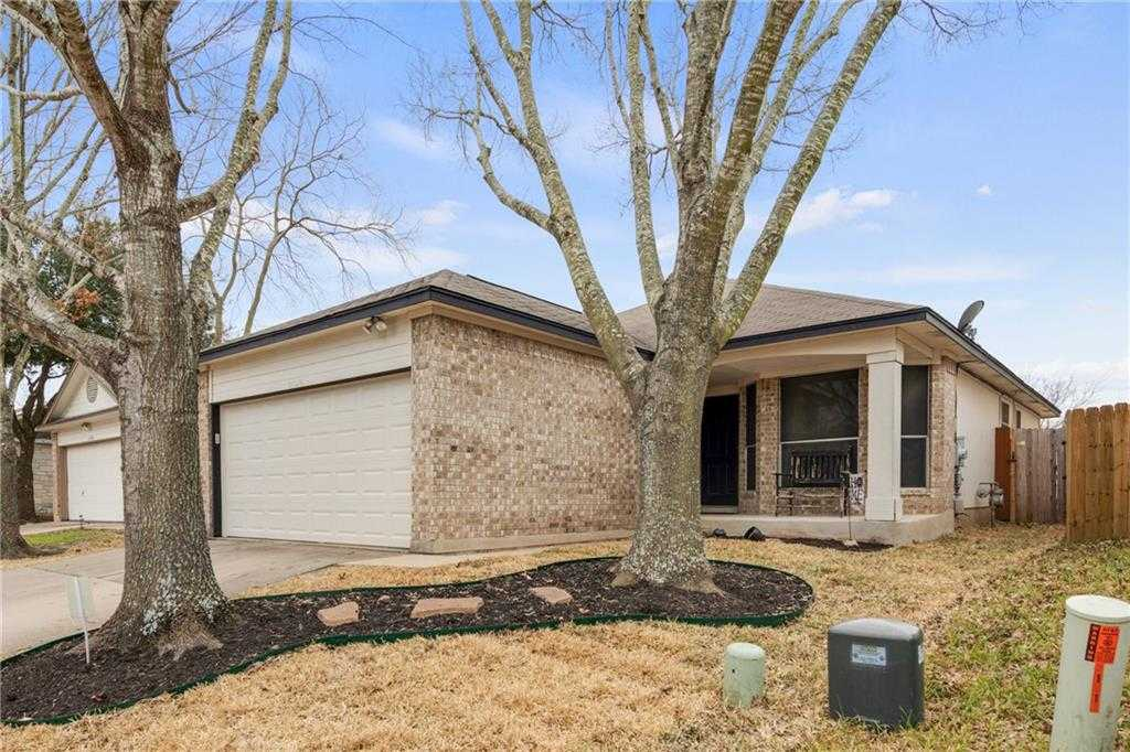 $192,500 - 3Br/2Ba -  for Sale in Ridge At Steeds Crossing Sec 1, Pflugerville