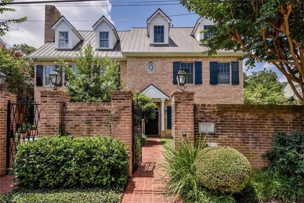 $1,900,000 - 5Br/7Ba -  for Sale in Gilbert Court Condo Amd, Austin