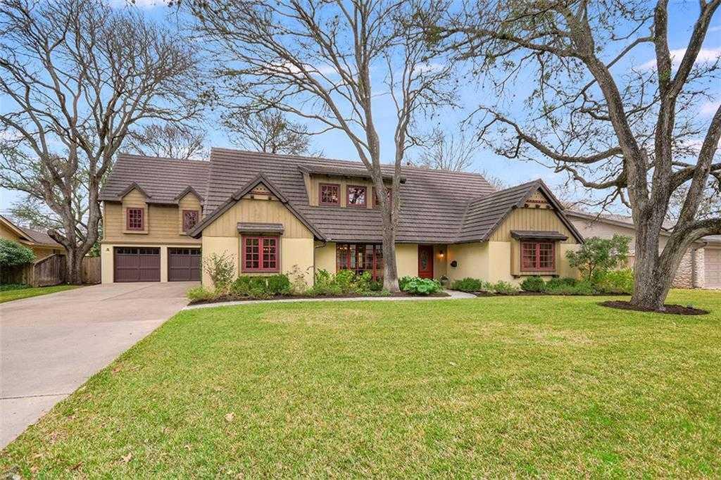 $1,490,000 - 4Br/5Ba -  for Sale in Northwest Hills Sec 06, Austin