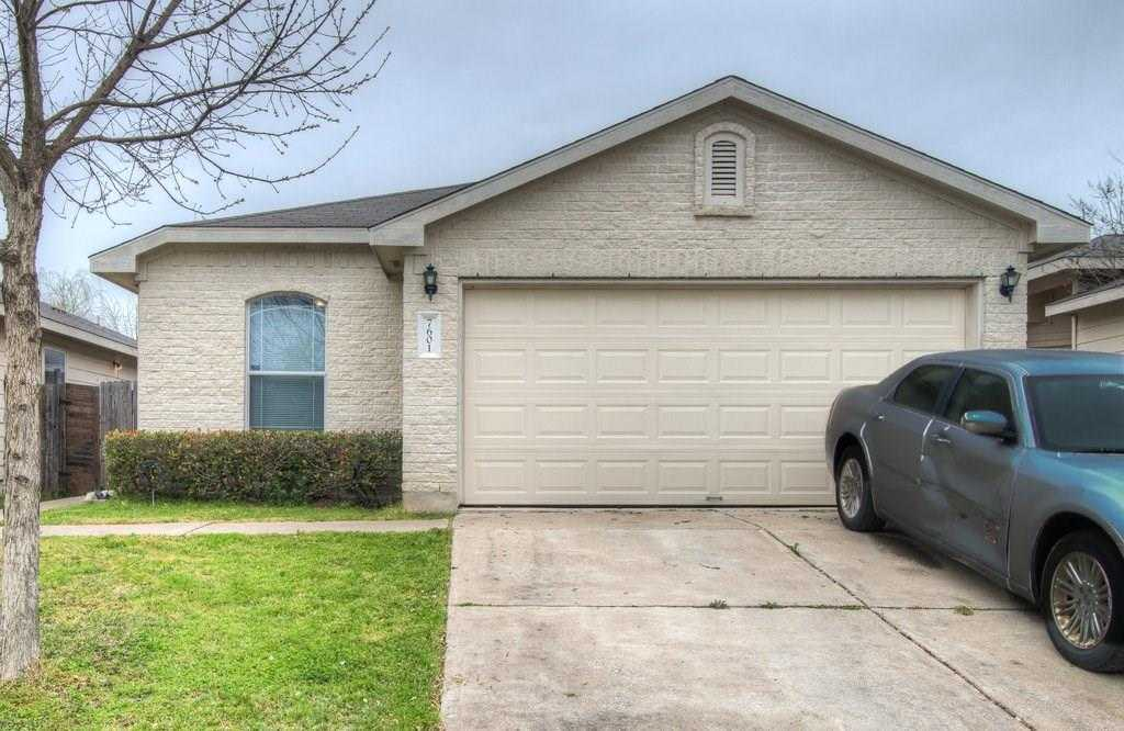 $289,900 - 4Br/2Ba -  for Sale in Riverside Meadows Sec 02, Austin