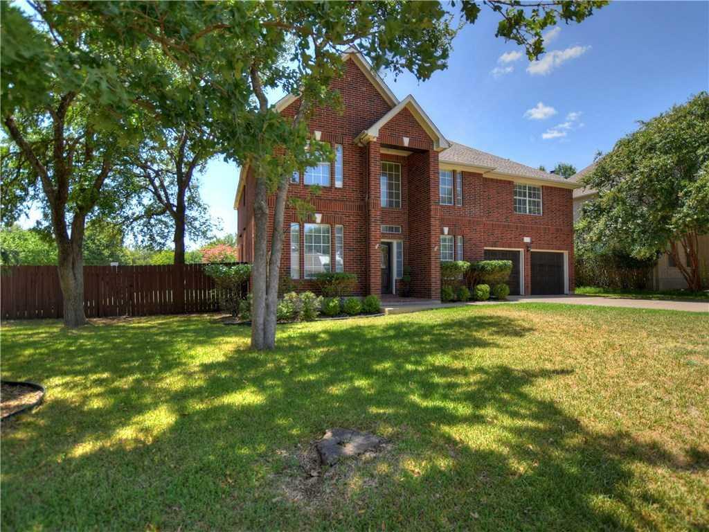 $399,900 - 5Br/4Ba -  for Sale in Berry Creek Sec 02, Georgetown