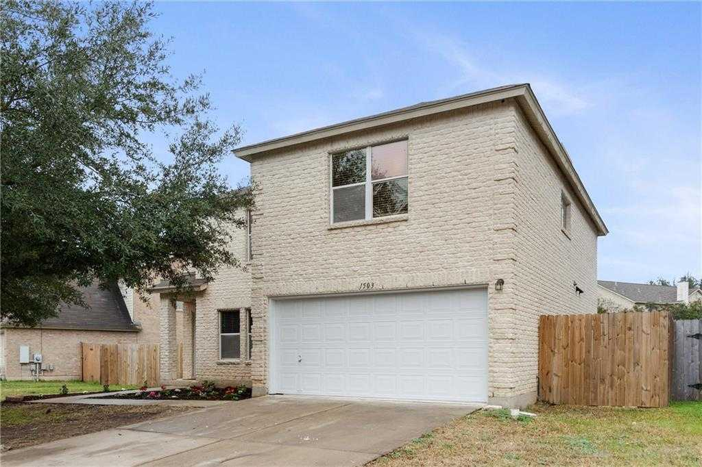 $323,000 - 3Br/3Ba -  for Sale in Ranch At Cypress Creek Sec 16c, Cedar Park