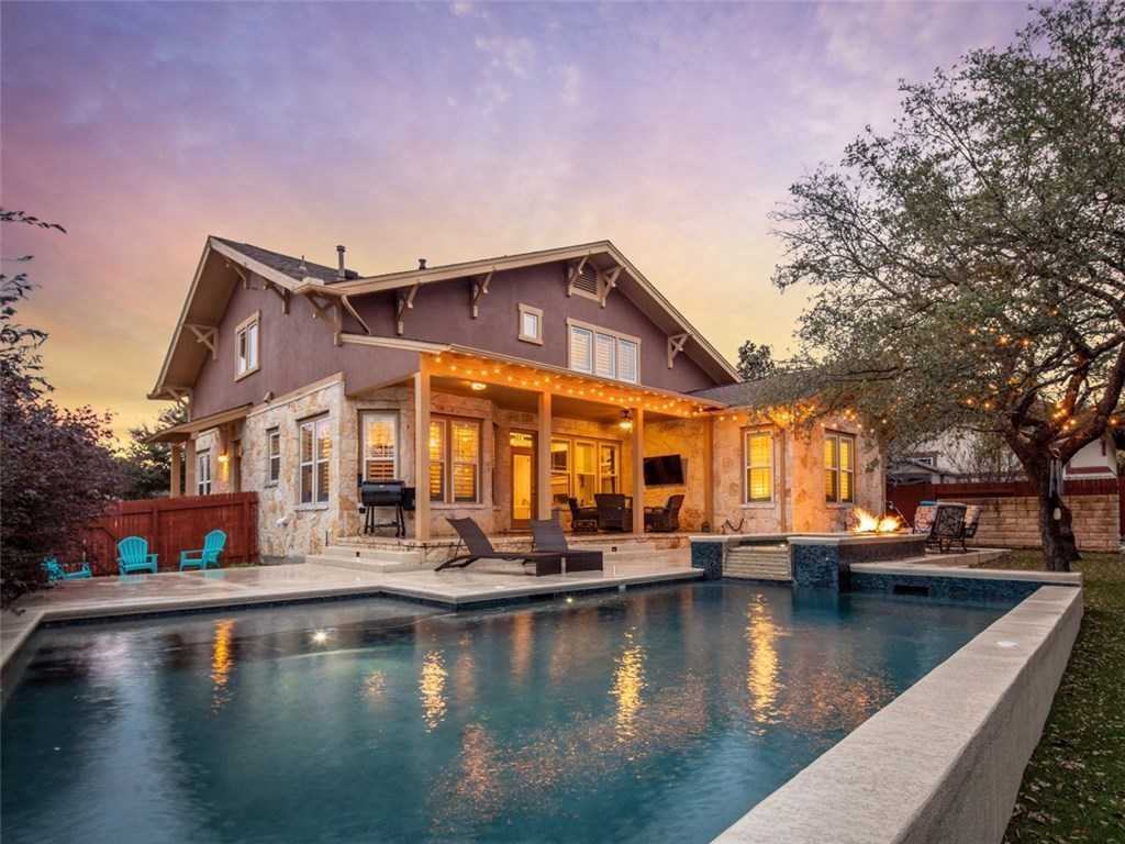 $645,000 - 4Br/4Ba -  for Sale in Reserve At Twin Creeks Sec 13, Cedar Park