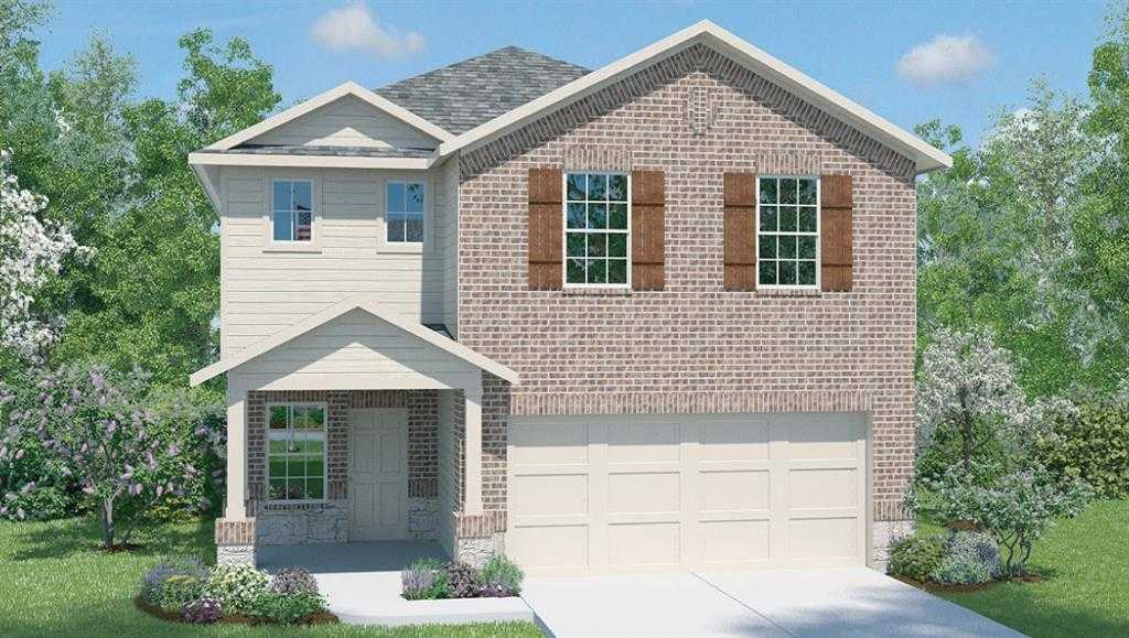 $272,990 - 4Br/3Ba -  for Sale in Cantarra Meadow, Pflugerville