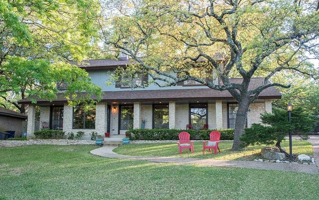 $854,500 - 4Br/3Ba -  for Sale in Great Hills 01, Austin