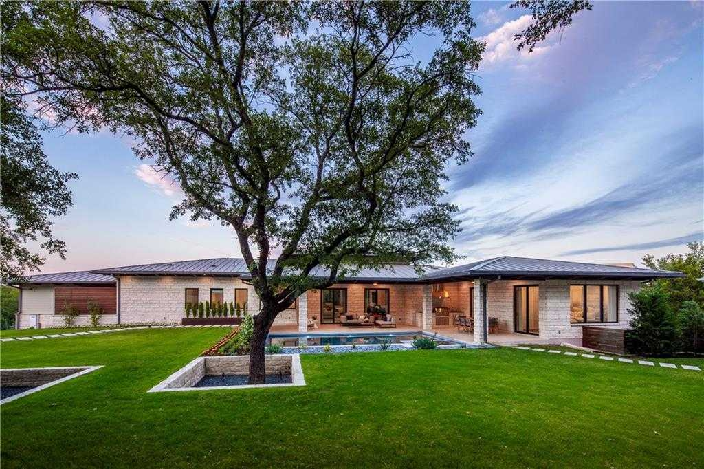 $3,295,000 - 5Br/6Ba -  for Sale in Davenport West Sec 05 Ph 02, Austin