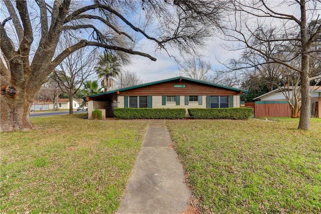 $368,000 - 4Br/3Ba -  for Sale in Delwood 04 East Sec 02, Austin