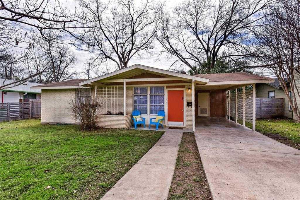 $299,900 - 2Br/1Ba -  for Sale in Windsor Park, Austin