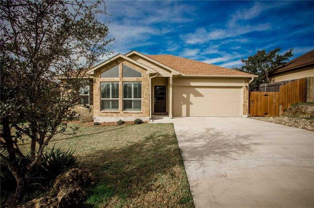 $335,000 - 4Br/2Ba -  for Sale in Deer Creek Ranch (valley Lake Hills Sec1), Dripping Springs