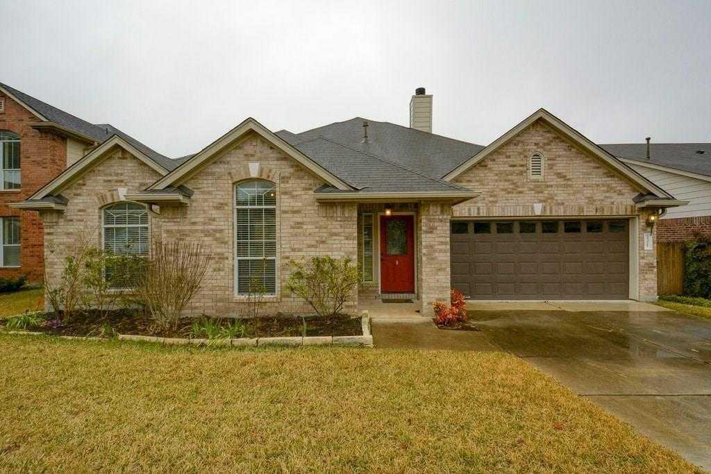 $305,000 - 3Br/2Ba -  for Sale in Gann Ranch Sec 04, Cedar Park