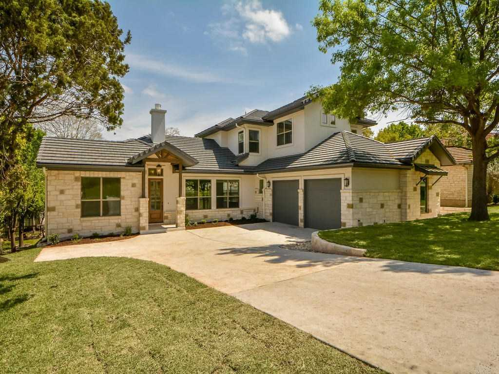 $755,000 - 4Br/4Ba -  for Sale in Hills Lakeway, The Hills