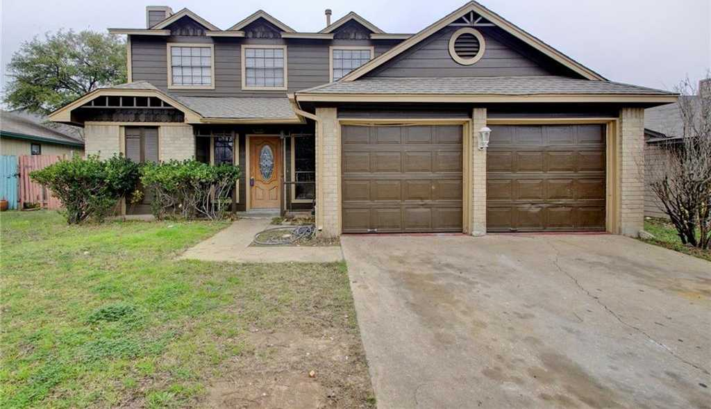 $237,500 - 3Br/3Ba -  for Sale in Quail Hollow Sec 08 Amd, Austin