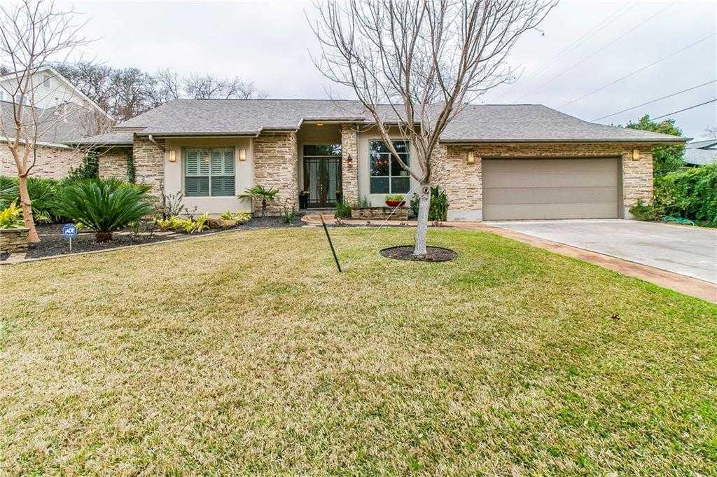 $1,299,999 - 4Br/4Ba -  for Sale in Highland Park West, Austin
