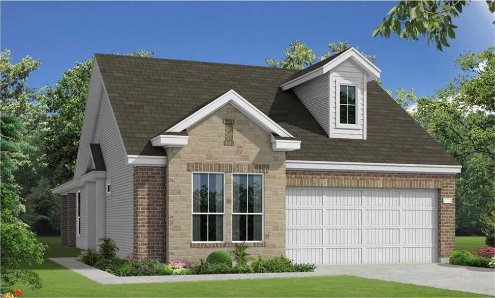 $265,750 - 3Br/2Ba -  for Sale in The Crossing At Wells Branch, Austin