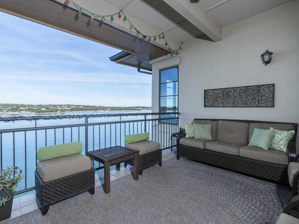 $835,000 - 4Br/3Ba -  for Sale in Marina Village At Lakeway Condo, Austin