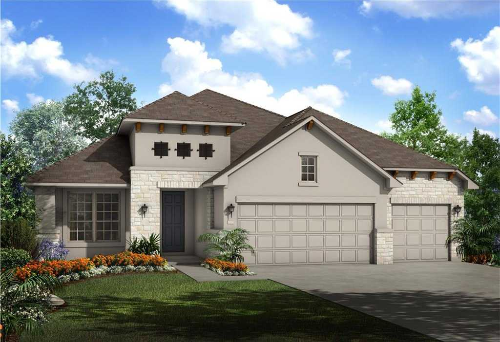$429,979 - 3Br/3Ba -  for Sale in Founders Ridge, Dripping Springs