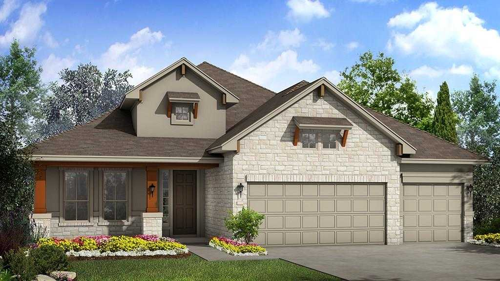 $437,095 - 4Br/3Ba -  for Sale in Founders Ridge, Dripping Springs
